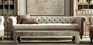 restoration hardware kensington sofa restoration hardware