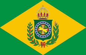 Quechua Flag The Flag Of The Empire Of Brazil The Only Country In The New