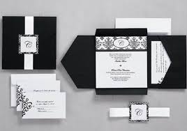 wedding invitations black and white black and white wedding invitations archives happyinvitation