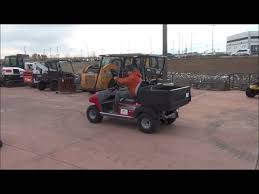 2012 club car carryall 232 golf cart for sale sold at auction