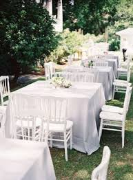 Elegant Backyard Wedding Ideas by An Elegant Garden Party Set The Scene For A Really Dramatic