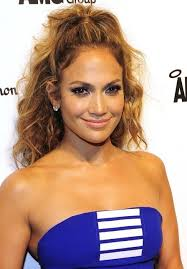 j lo ponytail hairstyles now that is a sexy ponytail leave it to jennifer lopez