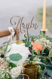 267 best weddings table numbers images on pinterest wedding