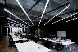 Commercial Pendant Lighting Commercial Linear Pendant Lighting Modern Linear Pendant