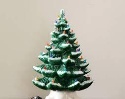 christmas tree lamp etsy