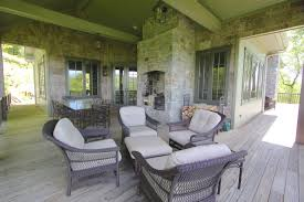 outdoor furniture a new trend in interior design also popular for
