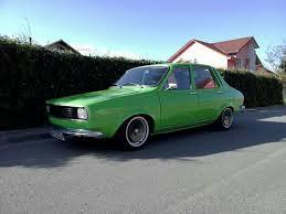 Imagenes R12 Tuning by Dacia 1300 Dacia Verde Pinterest