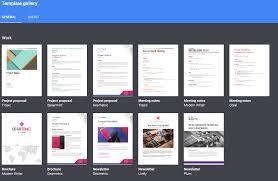 docs templates brochure docs templates best template idea