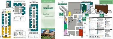 Banister Lieblong Clinic Maps U0026 Directions Conway Regional Health System