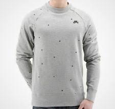 nike long sleeve hoodies u0026 sweats for men ebay