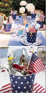 an all american table setting american table settings and