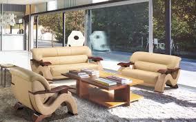 canapé home salon étourdissant canape cuir italien haut gamme et home salon design en