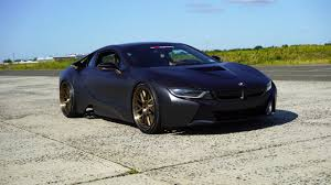Bmw I8 Modified - super mean bmw i8 modified feature youtube