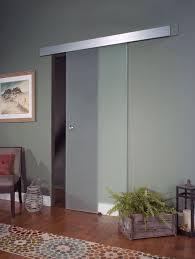 Barn Doors With Glass by Amazon Com Pinecroft 8bdgl3696op Opaque Interior Glass Barn Door