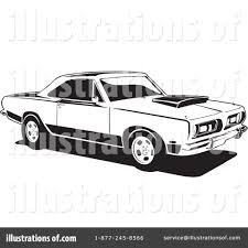 classic cars clip art cars clipart 24510 illustration by david rey