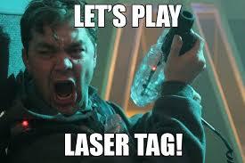 Laser Meme - laser tag memes facebook