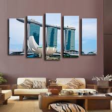 Painting For Home Interior Online Get Cheap Homes Singapore Aliexpress Com Alibaba Group