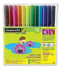 classmate pens buy online classmate sketch pen buy online at best price in india snapdeal