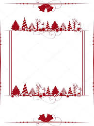 vintage frame with the ornaments vector ill