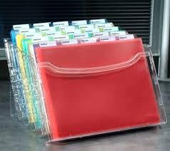 Desk Filing Organizer Desk File Organizer File Desk Organizer Desktop File Folder