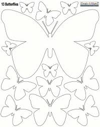 diy paper butterfly wall decor creative butterflies ideas in style