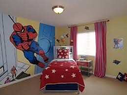 best spiderman room decorations u2014 office and bedroom