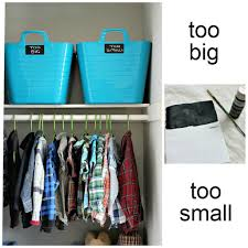 closet organizers for kids tonya staab