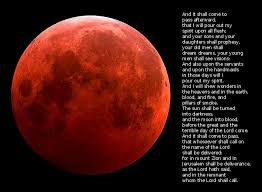 hunters blood moon the meaning the spiritual tetrad 2014
