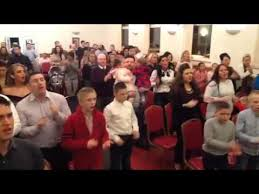 light and life church light and life church iver new year s eve 2015 billy connor youtube