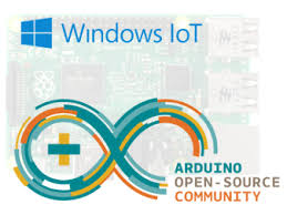arduino and windows 10 windows iot microsoft docs