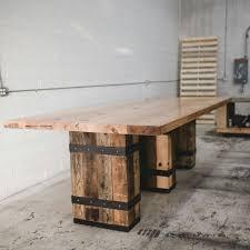 Wine Tasting Table 276 Best Real Industrial Edge Furniture Llc Images On Pinterest