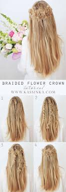 step by step womens hair cuts best 25 step by step hairstyles ideas on pinterest braided