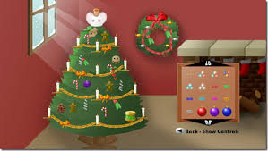 Decorate Christmas Tree Online Game by Excellent Ideas Christmas Decorating Games Decorate A Tree Online