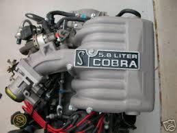95 mustang engine ebay 1995 cobra r engine 1 page 2