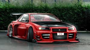 nissan skyline r34 wallpaper skyline r34 wallpaper wallpapersafari