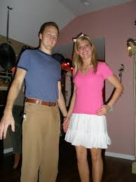 easy couples costumes 57 couples diy costumes 114 creative diy couples costumes for