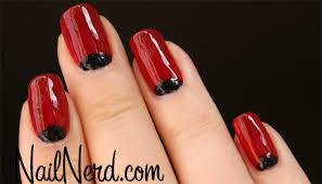nail nail for nerds china glaze high maintenance half