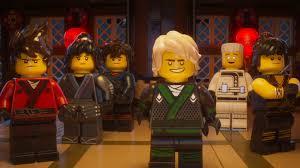 film review u0027the lego ninjago movie u0027 u2013 variety