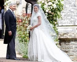 Pippa Wedding Here U0027s The Dish On Pippa U0027s Wedding Menu And Her Wedding Cake