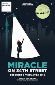 Miracle On 34th Street Miracle On 34th Street