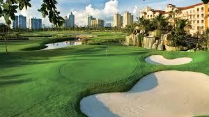 interview organic golf course turf expert skip wade