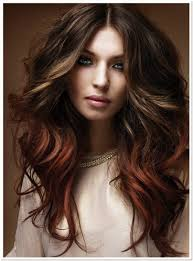 Current Color Trends by Hair Colour Trends Winter 2015 Hair Color Trends 2015 Winter