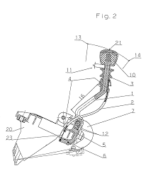 patent us7562602 gearshift lever with reverse gear lock out