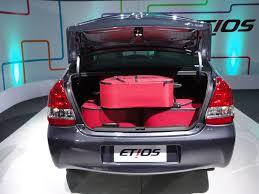 Basta Toyota aposta alto no Etios - Autos Segredos @CJ85