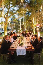 Backyard Wedding Lighting by 348 Best Illumination Images On Pinterest Wedding Reception