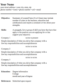 a resume format for a topscriptie thesis help and coaching to finalise your thesis