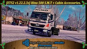 hino truck accessories truck pictures