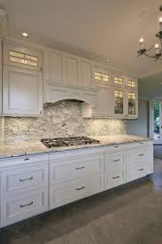 white leaded glass kitchen cabinets light airy kitchen with leaded glass front cabinets and