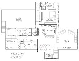 split floor plan house plans split floor plan home shining design floor plans for a bi level home