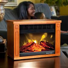 Amish Electric Fireplace Electric Amish Fireplace Amish Fireplaces Pinterest Amish